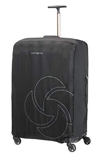 Samsonite Global Travel Accessories - Funda para Maleta Plegable , XL, Negro (Black)